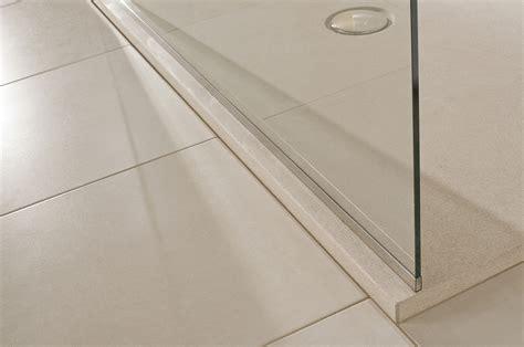 parete doccia parete doccia divisoria fissa in cristallo linea trasparenza