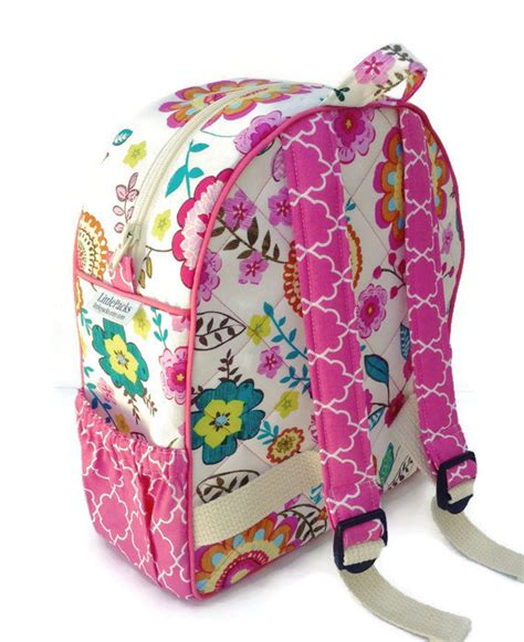 rental house how to personalize a little girls bedroom personalized toddler backpack girls backpack toddler