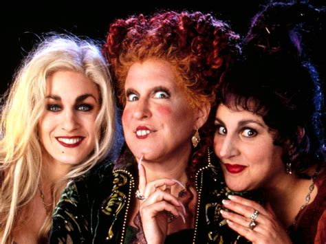 bette midler hocus pocus 2 bette midler says hocus pocus witches are ready for a