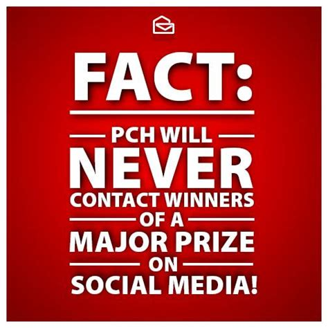 Pch Customer Service Center - publishers clearing house scams pch blog