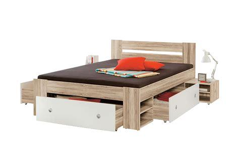 futonbett weiß 160x200 kompaktbett futonbett 140 cm sconto der m 246 belmarkt