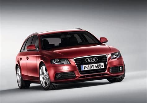 Audi A4 Bj 2008 by 2007 2015 Bj Audi A4 B8