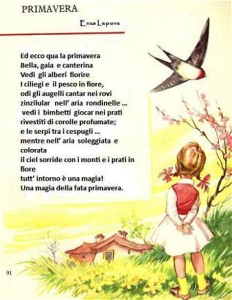 rima con fiori poesie di primavera poesie reportonline it