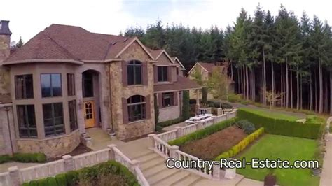 petes mountain country estate west real