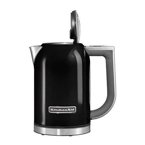 Wasserkocher 1.7 lt schwarz