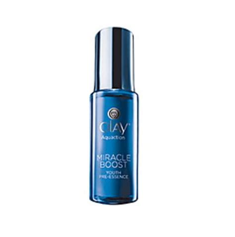 Olay Aquaction olay aquaction miracle boost youth pre essence 40ml