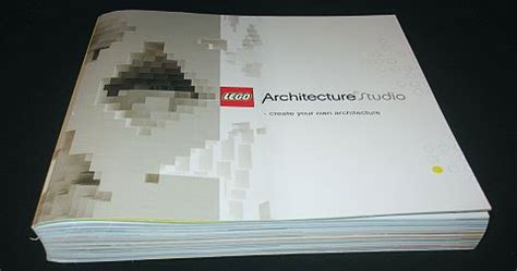 The Lego Architect Ebooke Book lego invites you to release your inner architect