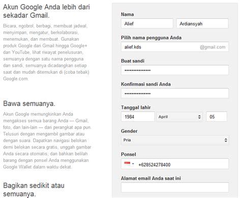 cara membuat email gmail baru cukup 3 menit saja my blog cara membuat email gmail informasi menarik terbaru tergoda
