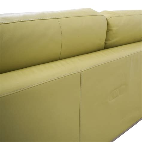 italsofa leather sofa 26 italsofa italsofa green leather sofa sofas
