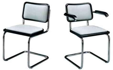 sedie breuer sedia poltrona marcel breuer