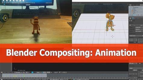 tutorial blender compositing 13 best blender compositing compositing node groups