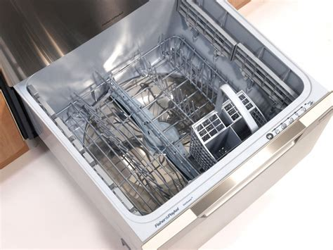 fisher paykel double drawer dishwasher installation fisher paykel dd60dhi7 integrated twin dishdrawer