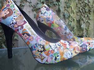 Diy Decoupage Shoes - best 25 decoupage shoes ideas on diy