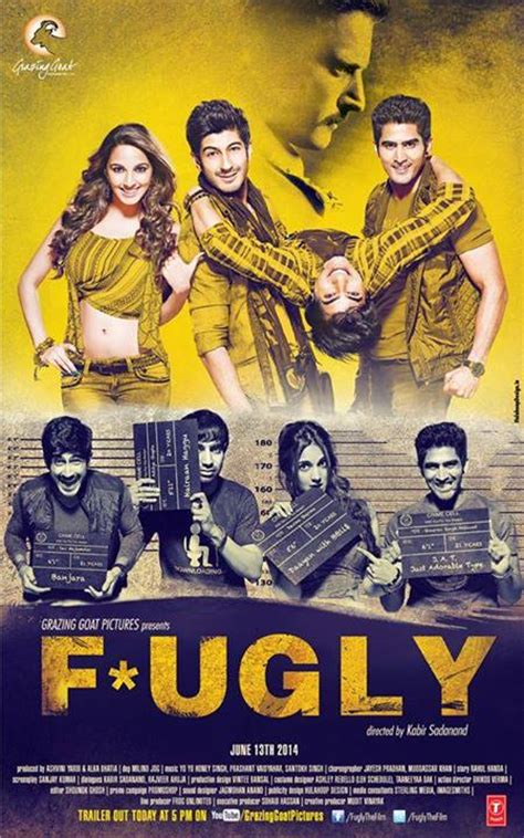 film hindi 2014 fugly hindi movie releasing in australia on 13th june 2014