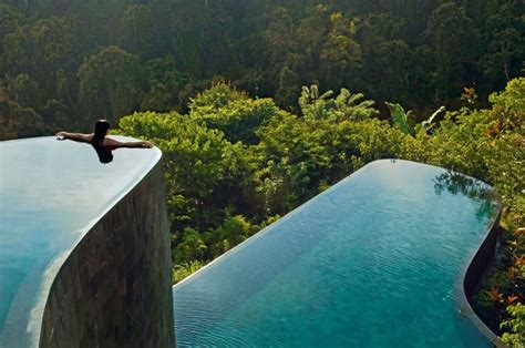 infinity pool bali 10 best infinity pools in bali for adults and kids