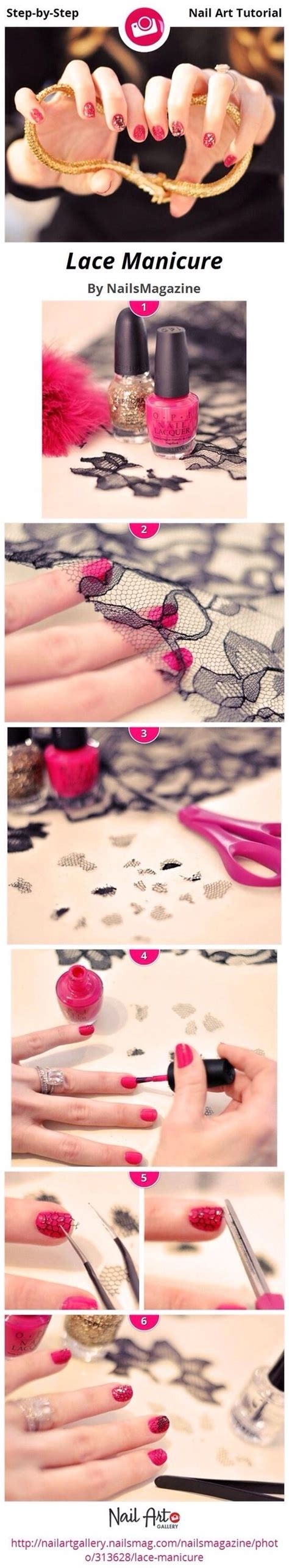 Cutie Sabrina Lace diy and amazing fashion projects with lace and