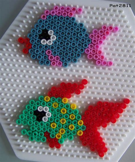 hama bead fish designs 17 best images about perler hama on