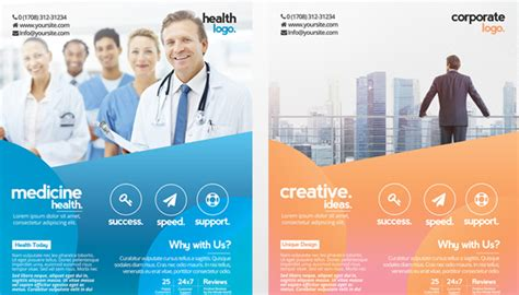business flyer templates 25 free business flyer templates for photoshop mashtrelo