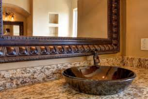 vessel sink bathroom ideas bath glass sink recessed traditional bathroom