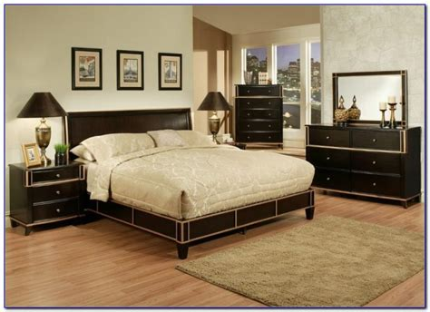 black california king bedroom furniture sets bedroom