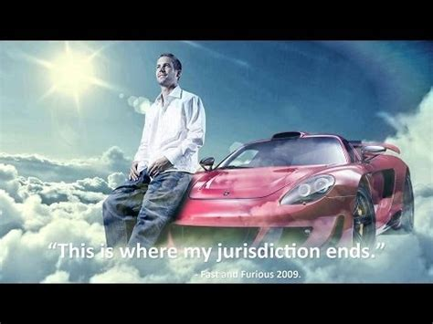 fast and furious paul walker tribute tribute to paul walker 1973 2013 youtube
