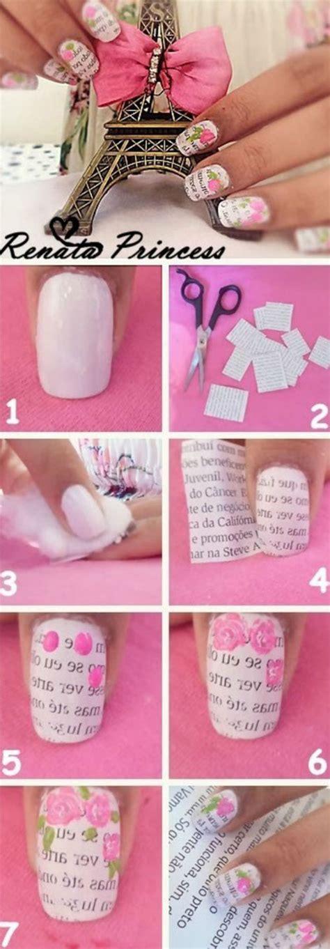 nail art tutorial valentines 15 step by step valentine s day nail art tutorials for