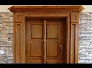 Home Door Design Pictures by Interior Designing Done In Kerala Style Interior