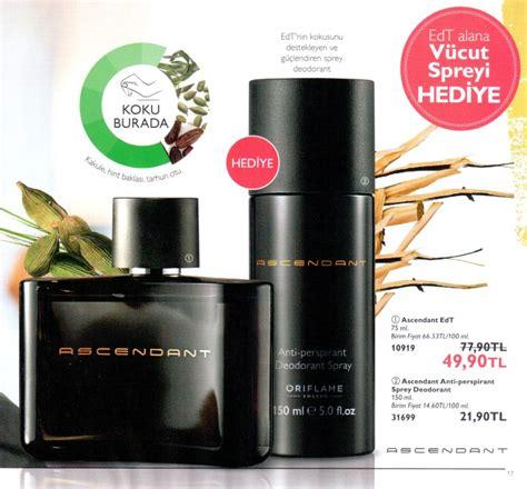 Parfum Oriflame Ascendant ascendant oriflame cologne un parfum pour homme 2007