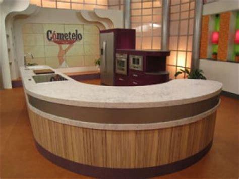 programa de cocina de canal sur el programa c 243 metelo renueva escenario con silestone