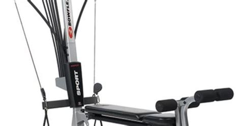 cool bowflex sport home discontinued home