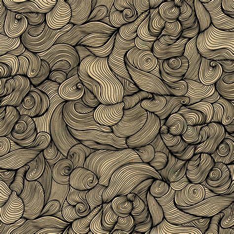 organic pattern tumblr the power of waves on behance
