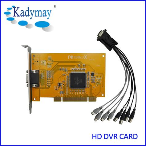 Cctv Card For Pc cctv capture card pc 4ch software dvr card h 264 buy 4ch software dvr card h 264