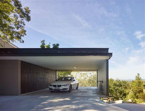 Ordinary House Plans With Carport #1: Modern-carport.jpg