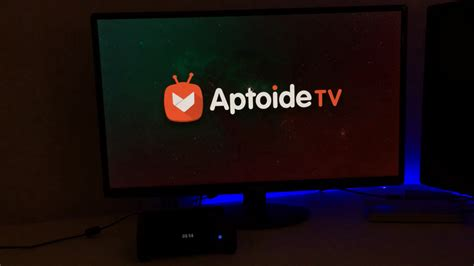 aptoide tv why the t8 v is still the best kodi box in 2018