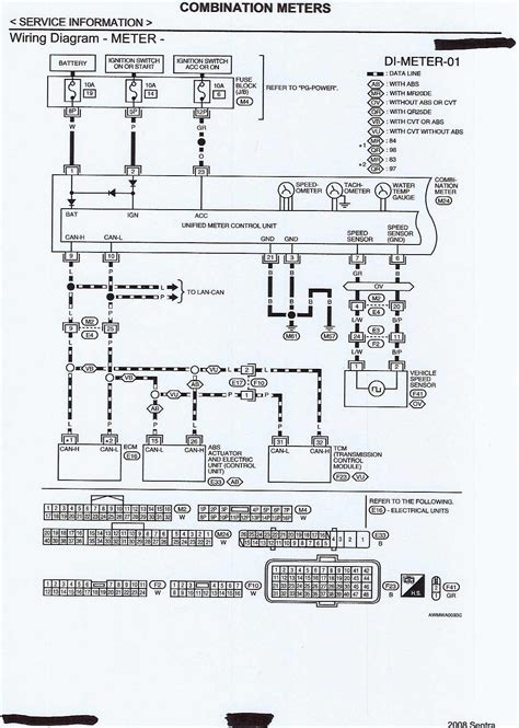 nissan sentra radio wiring diagram nissan sentra 08 2 0s i had a after market unit