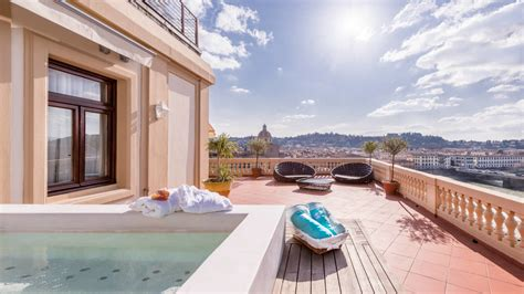 terrazza hotel excelsior firenze rooms suites the westin excelsior florence official