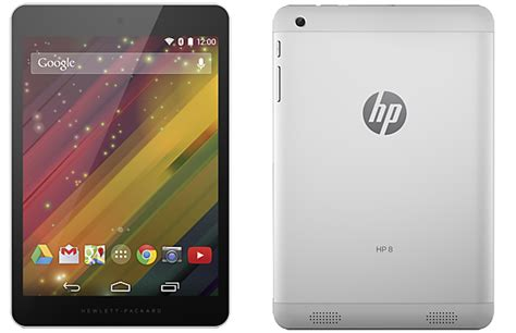 Hp Ios Android Tablet win a hp 8 g2 android 4 4 tablet competition mrrandroid