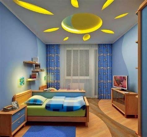 chambre 224 coucher des enfants