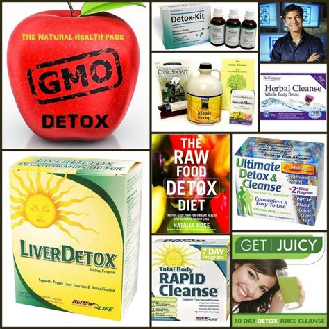 Detox Ads by The Detox Scam How To Spot It And How To Avoid It