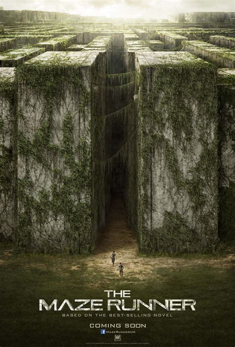the maze runner film video movies the maze runner posterhr inside media track