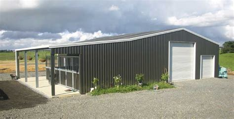 Kitset Sheds Nz by Kitset Sheds Ltd Farm Sheds And Garages Industrial