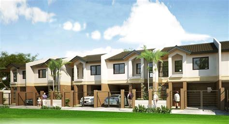 3 Bedroom House Designs Pictures by Villa Senorita Townhouse For Sale