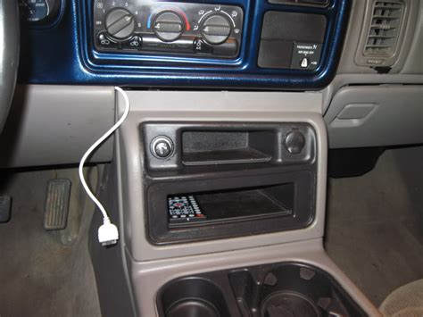 forum console got my center console in performancetrucks net forums