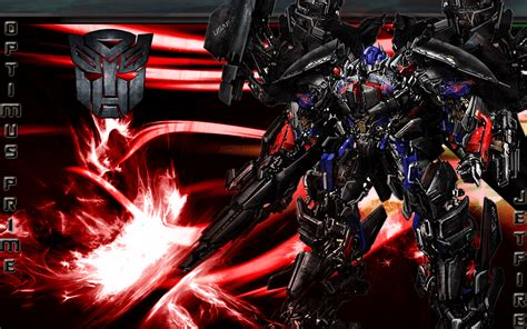 imagenes de transformers wallpaper transformers 2 optimus prime wallpapers wallpaper cave
