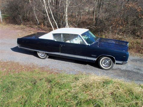 1967 plymouth for sale 1967 plymouth vip for sale 1952780 hemmings motor news