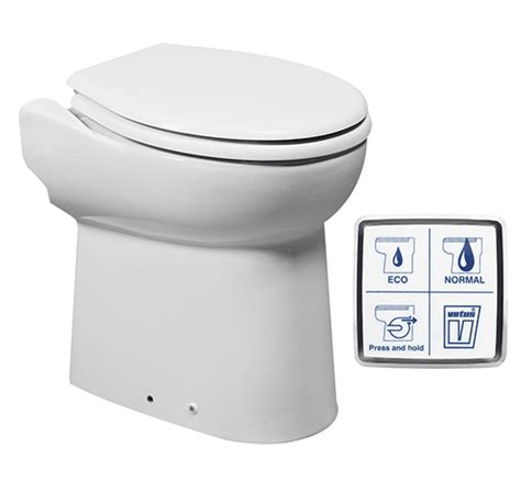 Wc S by Vetus Shop Vetus Electric Toilet Wcs2 12v Vetus Wc12s2