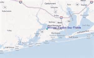 millview perdido bay florida tide station location guide