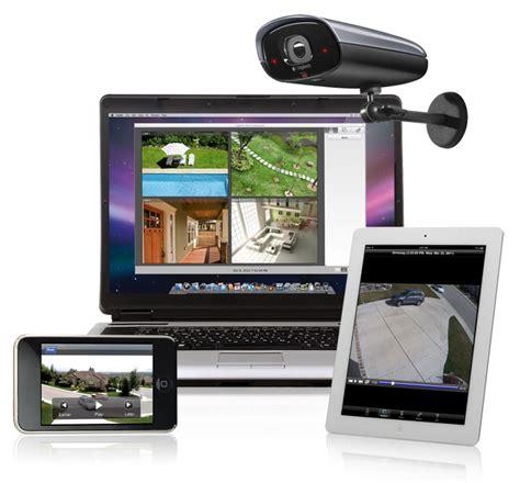 logitech alert 750e outdoor master security