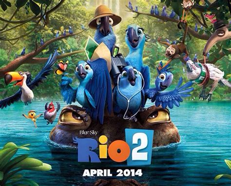 film disney rio rio and rio 2 review reviewing all 56 disney animated