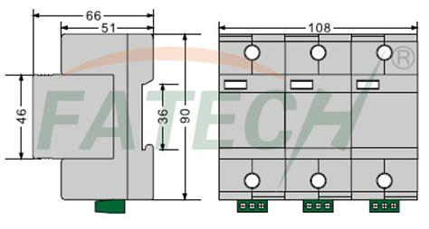 100 surge diverter wiring diagram analog signal